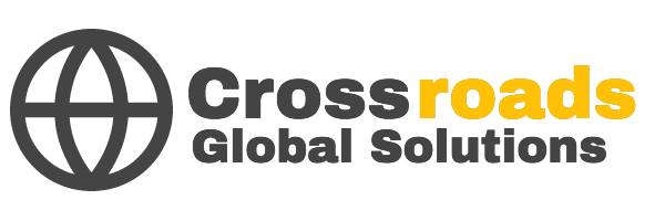 Crossroads Global Solutions Logo